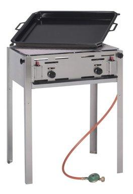Barbecues en onderdelen
