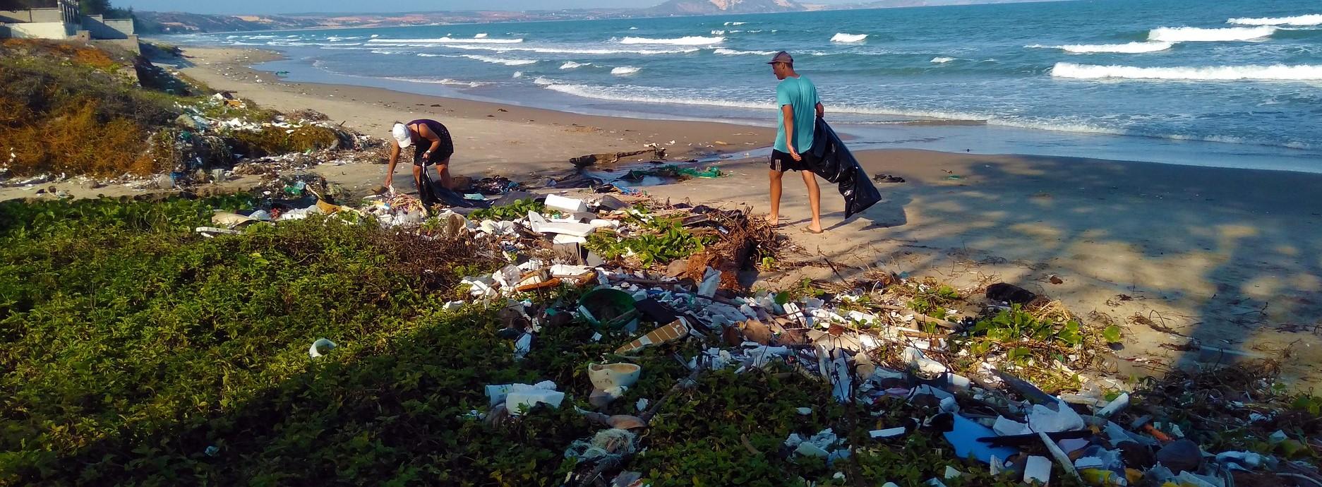 Welke plastic wegwerp producten zijn verboden vanaf juli 2021?
