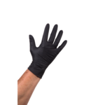 Handschoen zwart