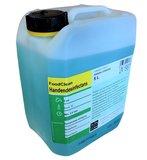 Desinfectiemiddel voor handen foodclean handdes 5 liter