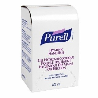 Purell desinfecterende handgel voor dispenser