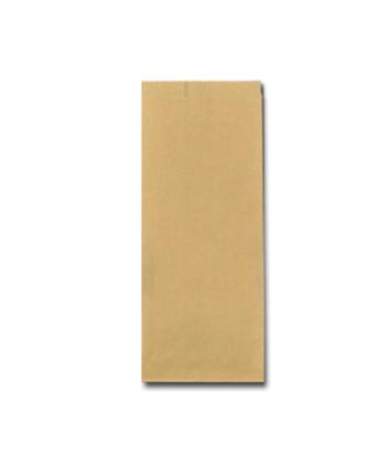 Ersatz papieren snackzakken FSC bruin anderhalf ons nr.23