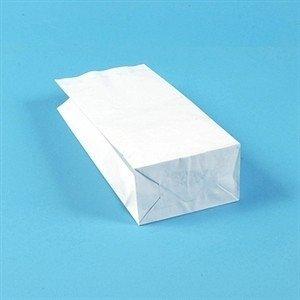 Warmhoudzakken aluminium gevoerd klein, 1/2 ponds