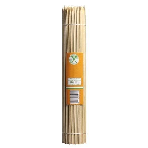 Bamboe satestokjes 18cm
