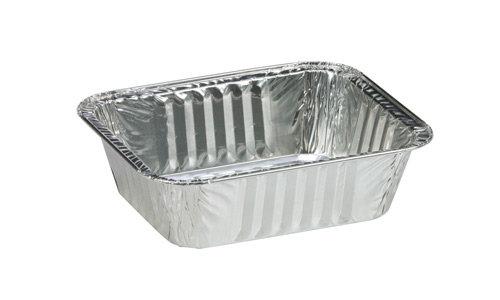 Aluminium bakjes 450cc