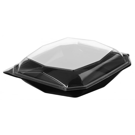Octaview boxen take-away 925ml 100 stuks