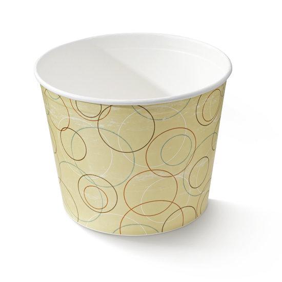 Food buckets 3850ml/130oz