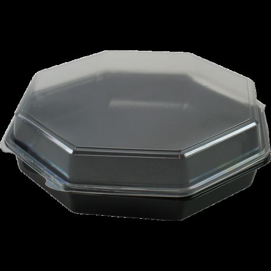 Boxen voor hapjesschaal 7-vaks octaview