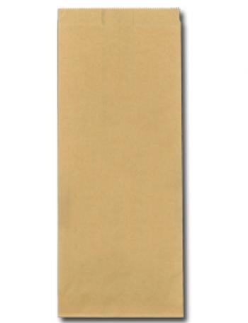 Ersatz papieren snackzakken FSC bruin 3 ponds nr.29
