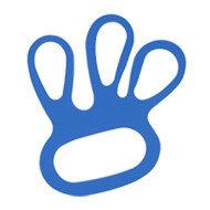 Handschoenspanners voor veiligheidshandschoen RVS