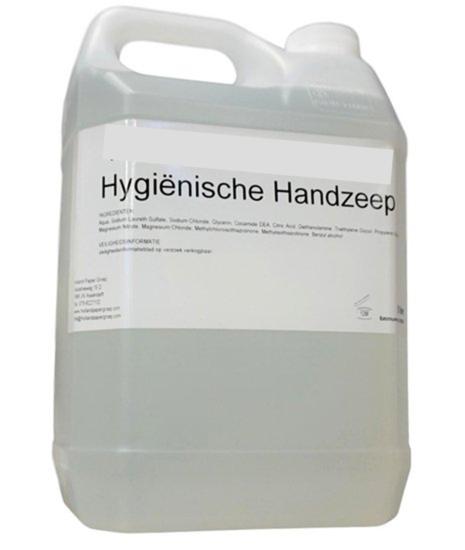 Desinfecterende handzeep 10 liter