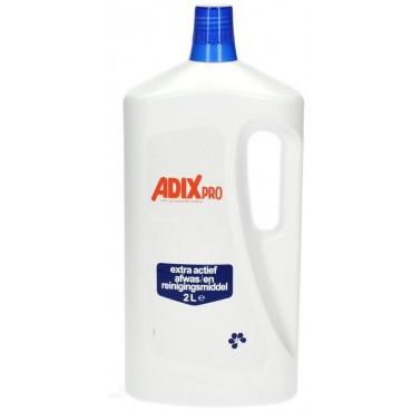 Adix Pro afwas- en reinigingsmiddel