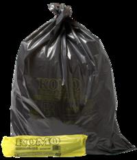 Komo vuilniszakken 60 liter