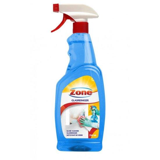 Glasreiniger spray