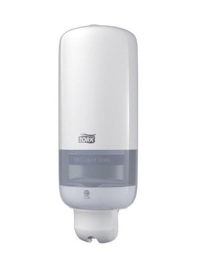Tork handzeep en handgel dispenser