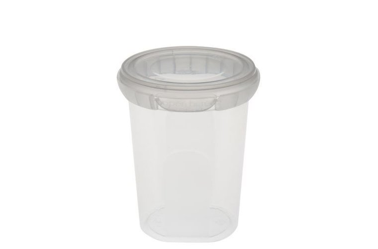 Cups take-away 330ml met deksel