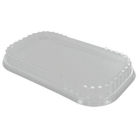 Deksels voor aluminium bakjes Ready2cook 700ml en 964ml
