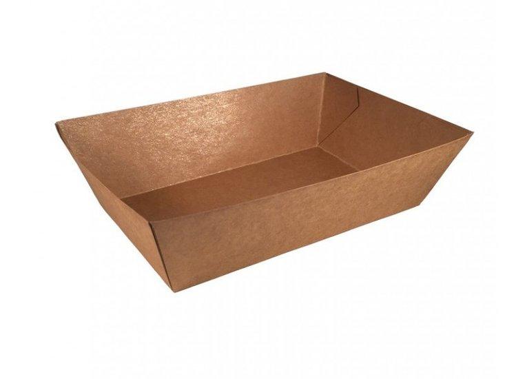 Snackbakjes karton A50