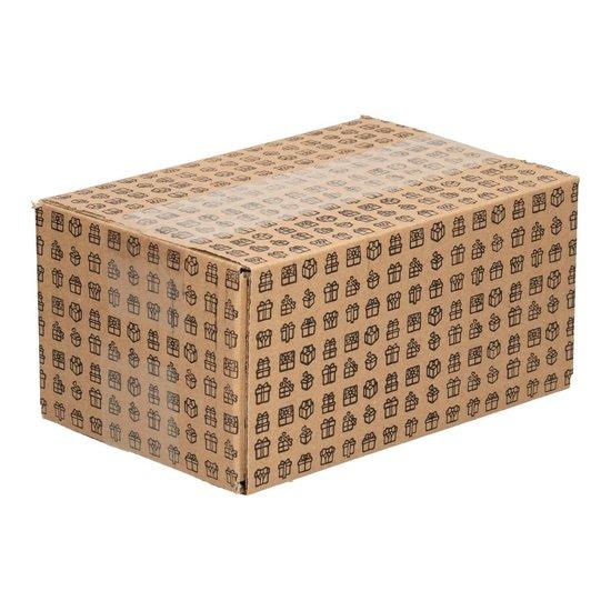 Kerstpakketdoos Giftbox A+ 370x240x150mm