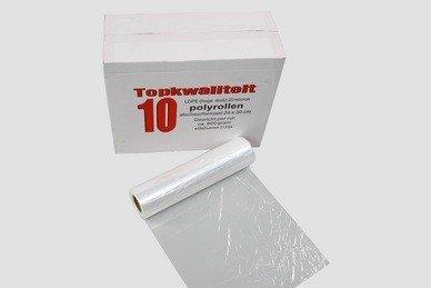 Polyrollen LDPE 24x30cm