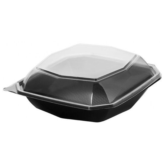 Octaview boxen take-away 625ml