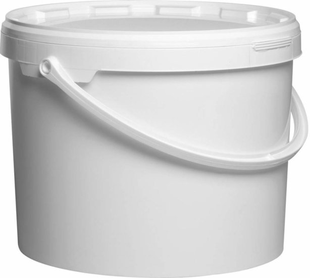Krijtpoeder wit 2kg