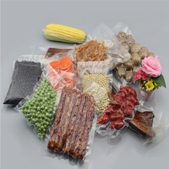 Vacuumzakken voedsel budget 200x300mm