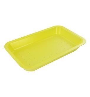 Schuimschaaltjes absorberend 70 geel