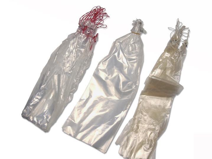 Plastic darmen VK 140-60