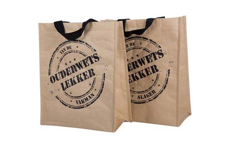 Shoppers 'Ouderwets lekker van de slager'