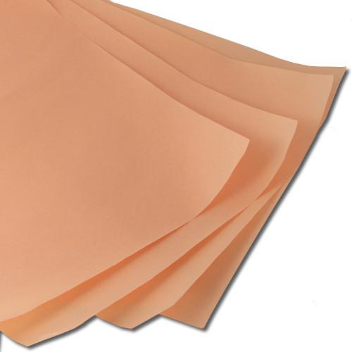 Meatsaver papiervellen 40x60cm peach