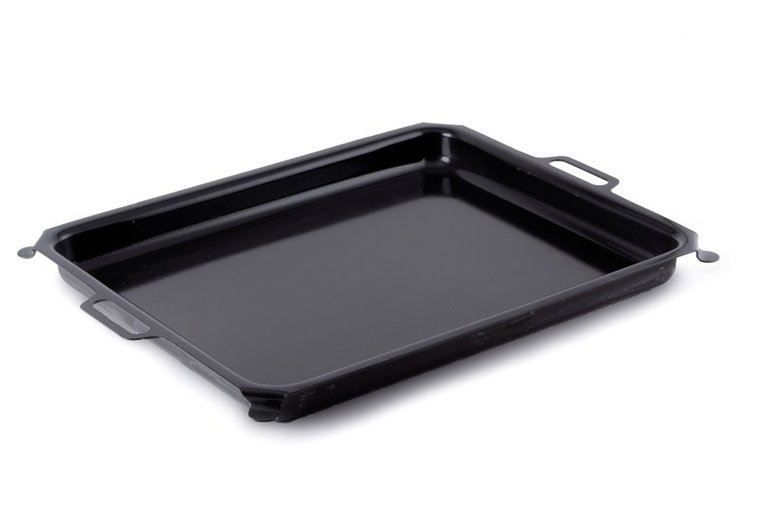 Bakplaat Grill Master Maxi en Grill System