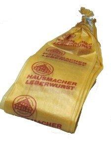 hausmacherleverworst